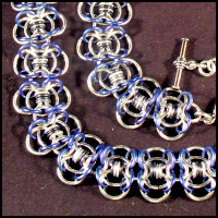 Coiled Butterfly Set